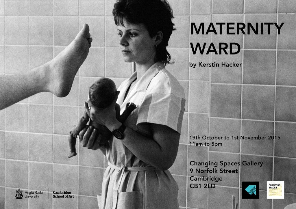 Kerstin Hacker poster
